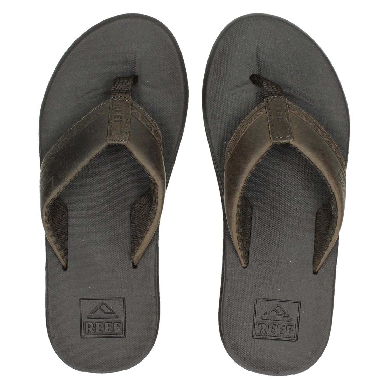 Reef slippers teenslippers dames heren kids www