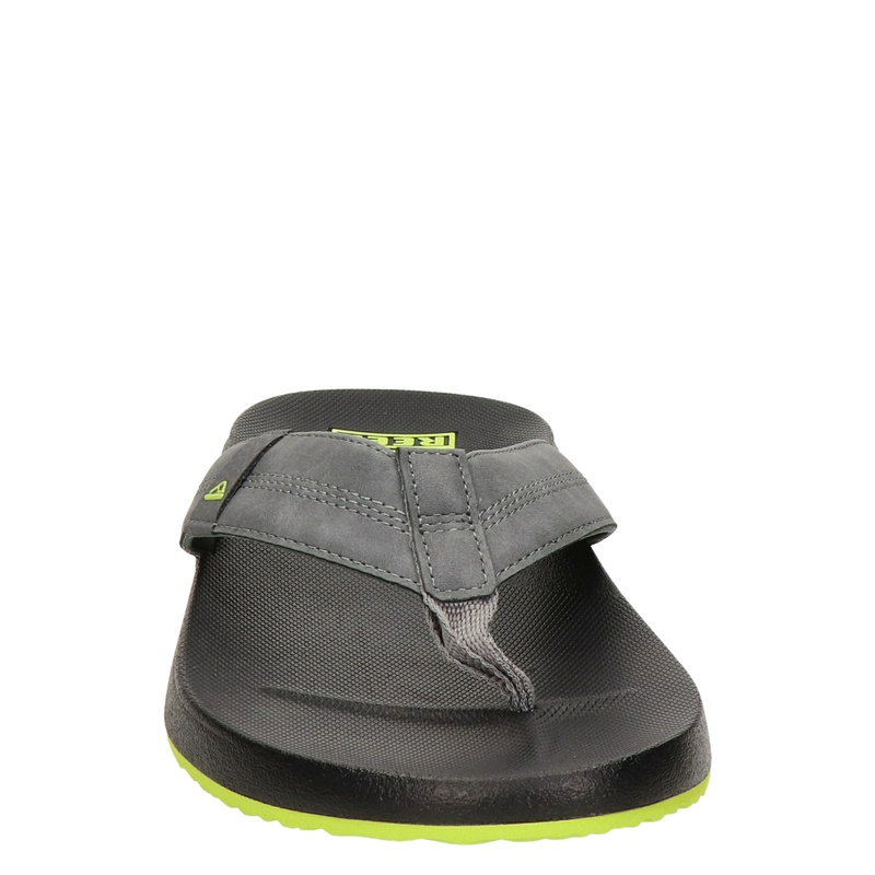 Reef Cushion Bounce Phant - Slippers - Grijs
