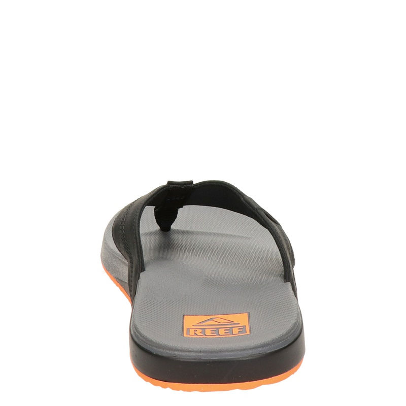 Reef Cushion Bounce Phant - Slippers - Zwart