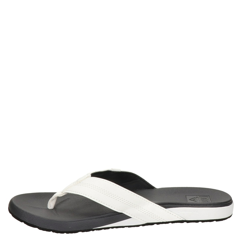 Reef Cushion Bounce Phant - Slippers - Wit