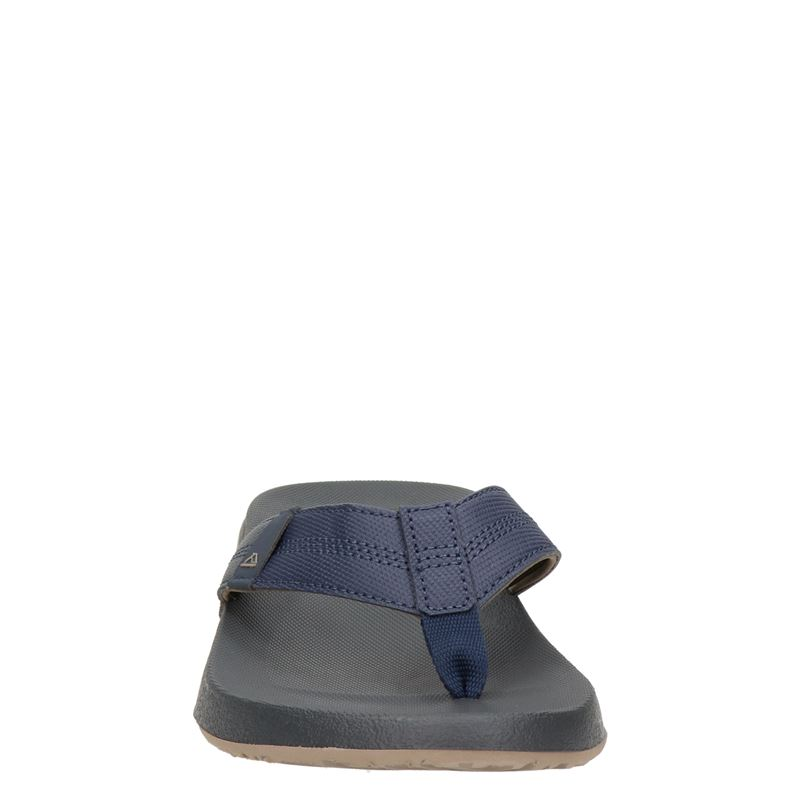 Reef Cushion Bounce Phant - Slippers - Blauw