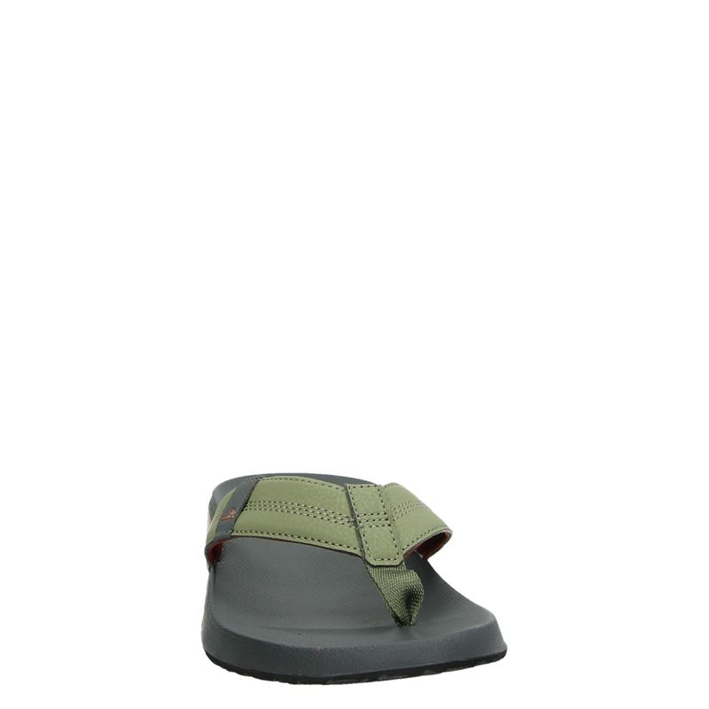 Reef Cushion Bounce Phant - Slippers - Groen