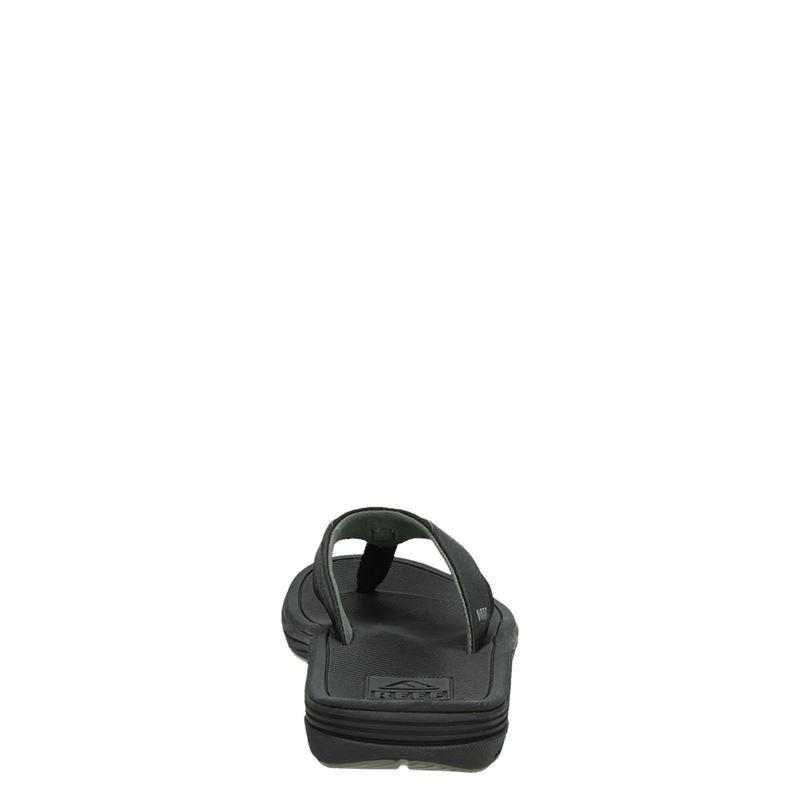Reef Modern ss18 - Slippers - Zwart