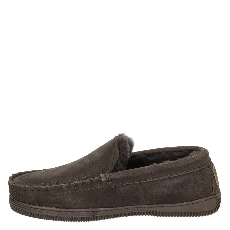 Chaussures Marron Warmbat Pour Les Hommes cZxsVH