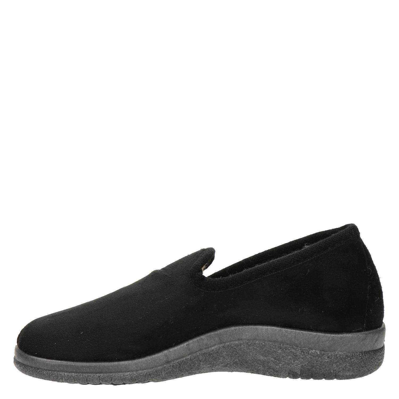 Pantoufles Noir Cal JIceD