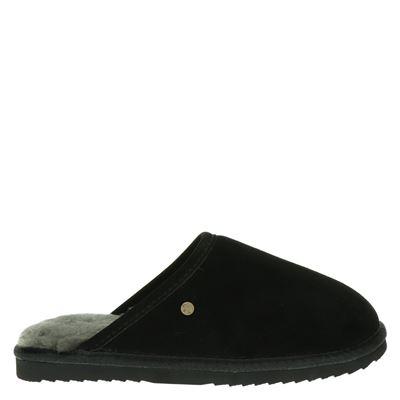 Warmbat Australia - Pantoffels - Zwart