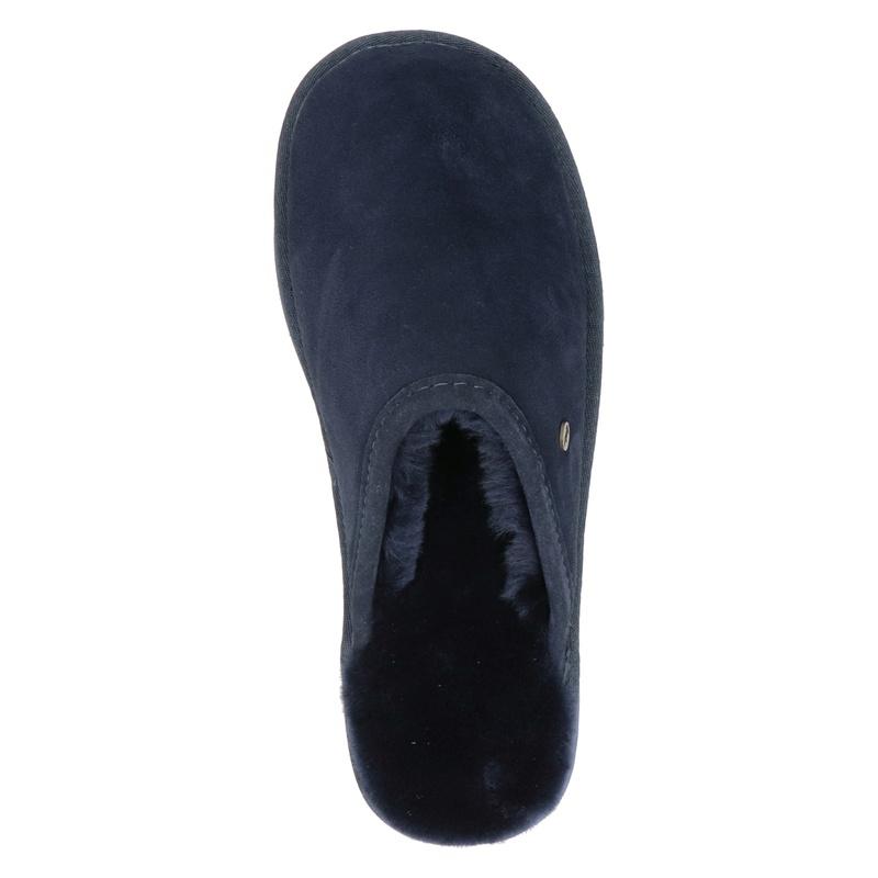 Warmbat Australia - Pantoffels - Blauw
