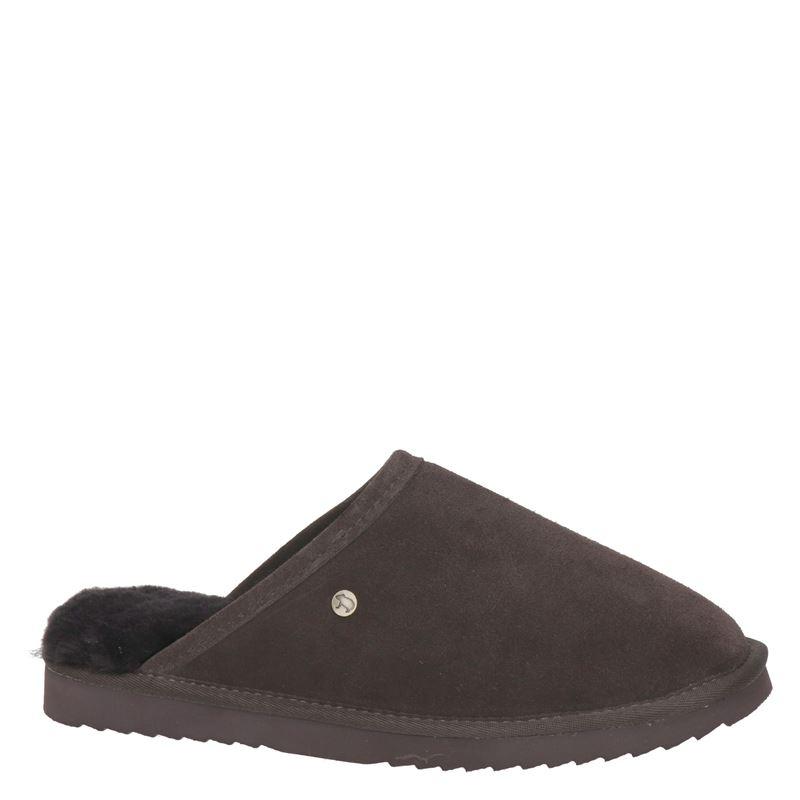 Warmbat Australia - Pantoffels - Bruin