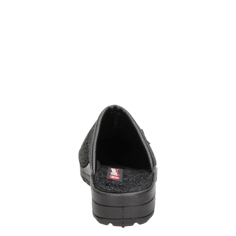 Blenzo - Pantoffels - Grijs