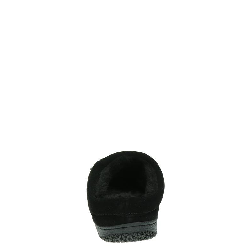 Alpacas - Pantoffels - Zwart