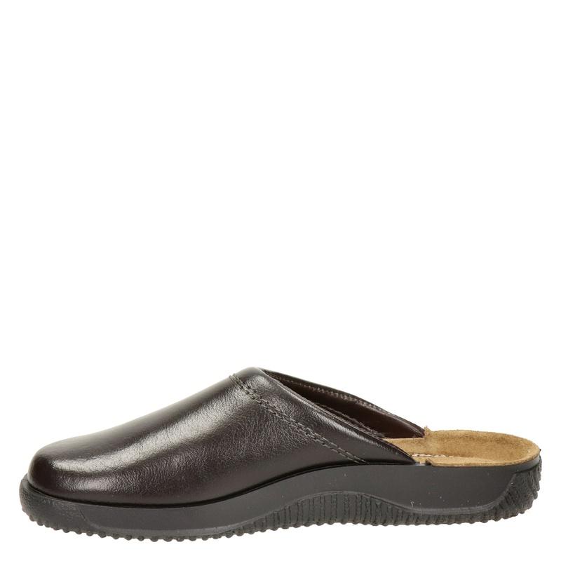 Rohde - Pantoffels - Bruin
