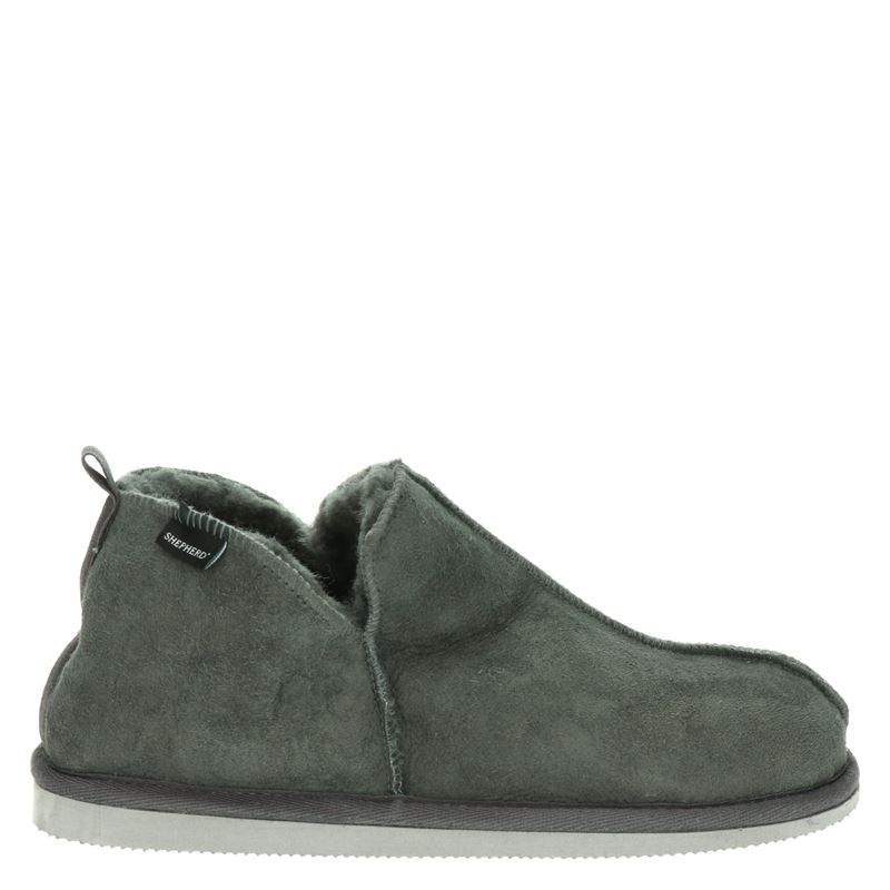 Shepherd Andy pantoffels grijs online kopen