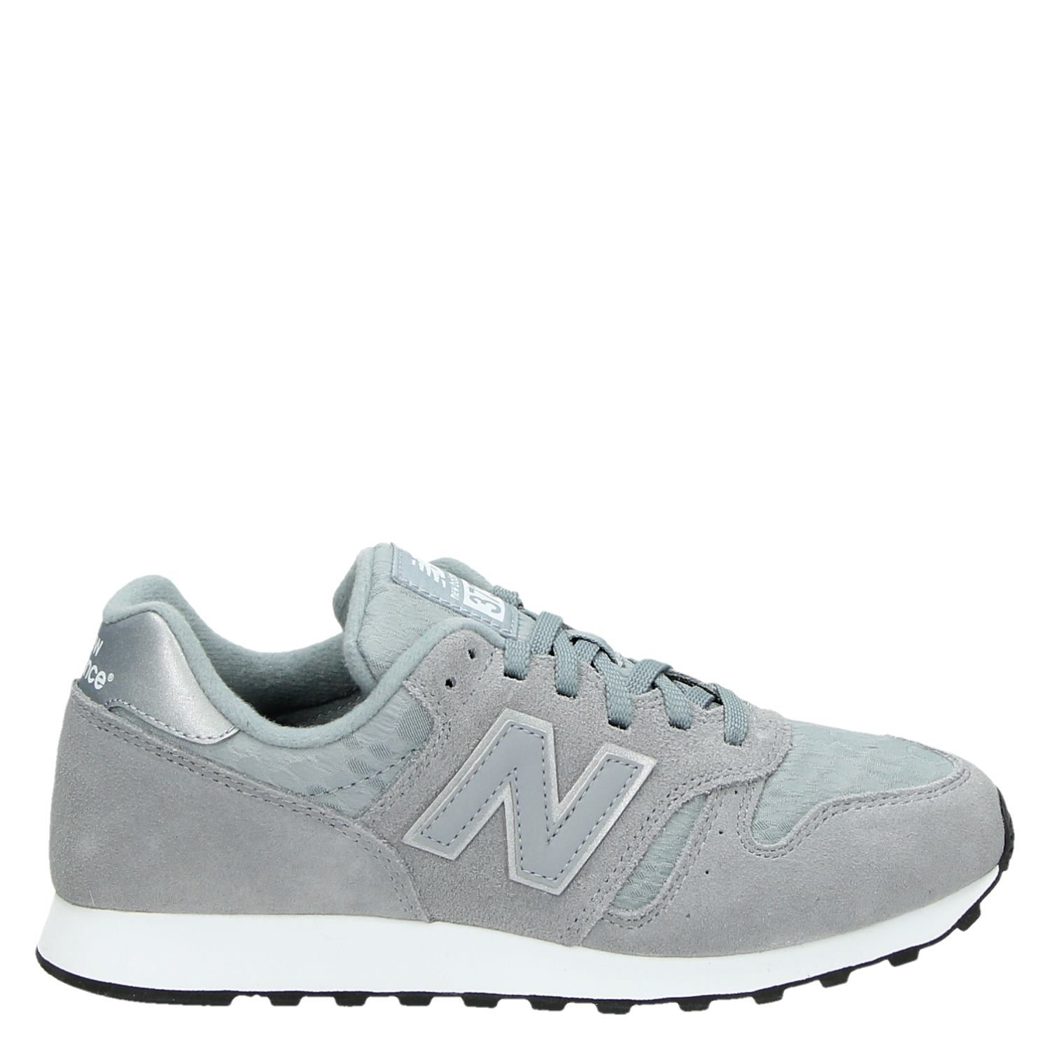 new balance dames grey