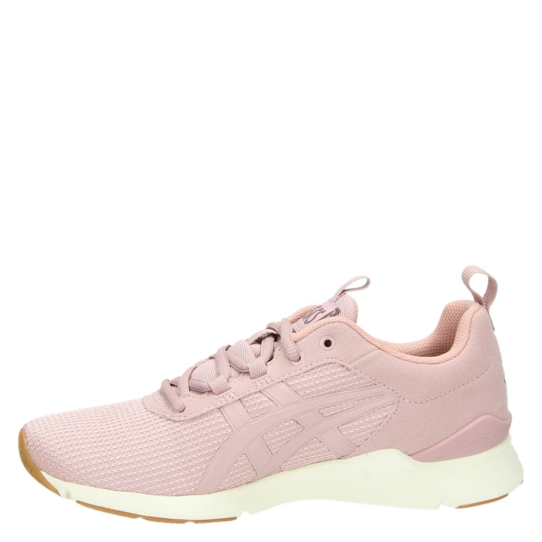asics sneakers dames roze