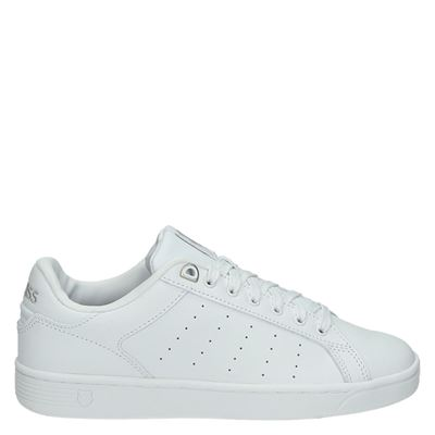 K-Swiss dames sneakers wit