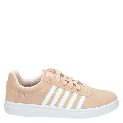 K-Swiss dames sneakers roze