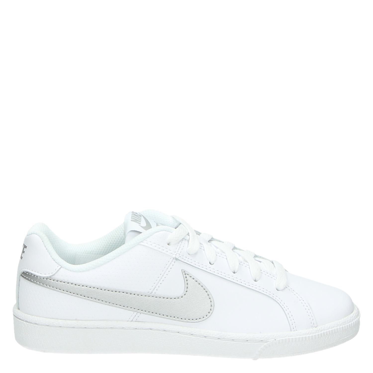 low priced 64c02 c5dcd Nike Court Royale dames lage sneakers