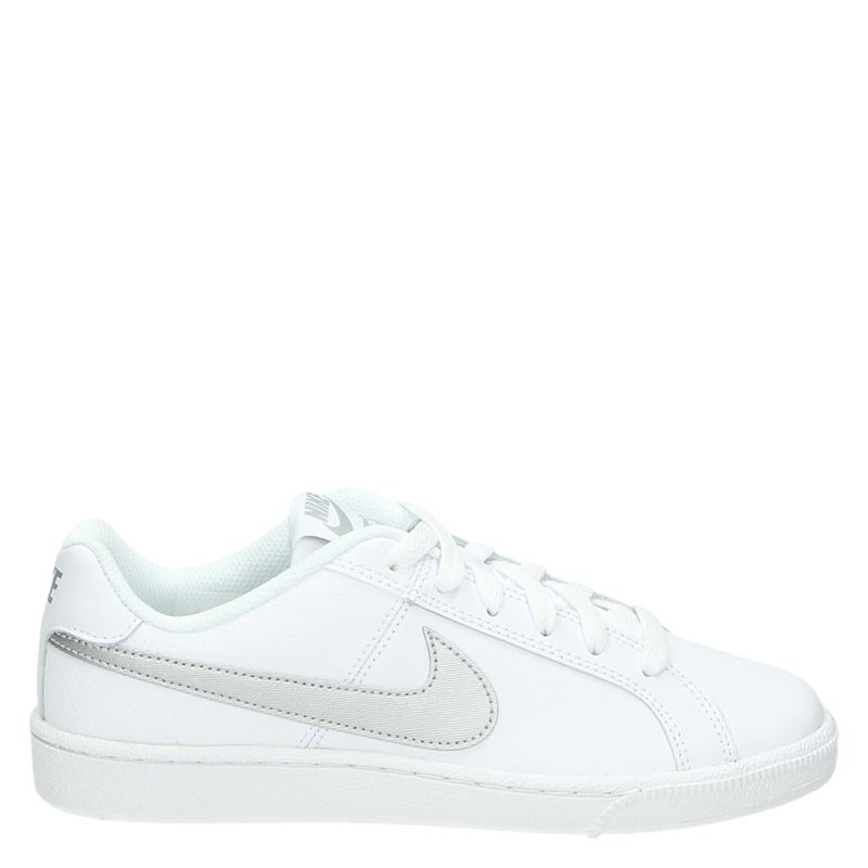 Nike Court Royale damessneaker wit