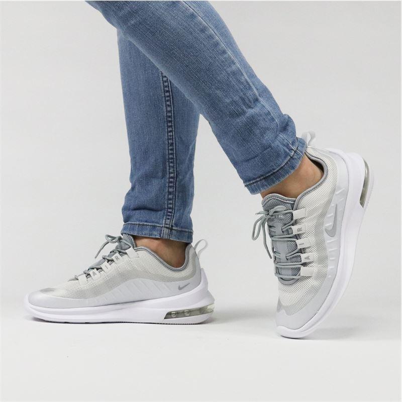 Nike Axis Air - Lage sneakers - Grijs