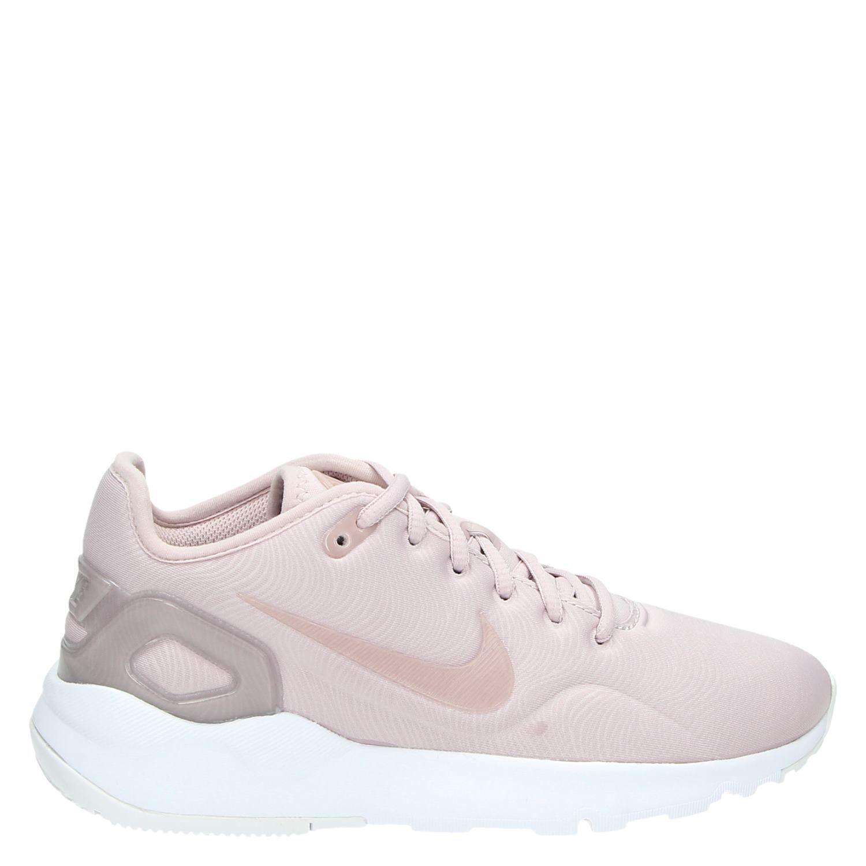 brand new d764e 42971 Nike LD Runner Low Womens dames lage sneakers roze