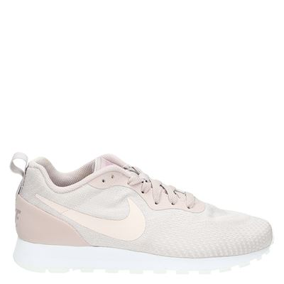 Nike dames sneakers roze