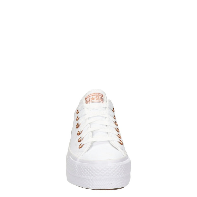 Converse - Lage sneakers - Wit