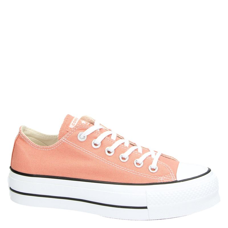 Converse Chuck Taylor  All Star Lift - Platform sneakers - Roze