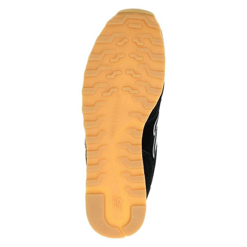 New Balance 373 - Lage sneakers - Zwart