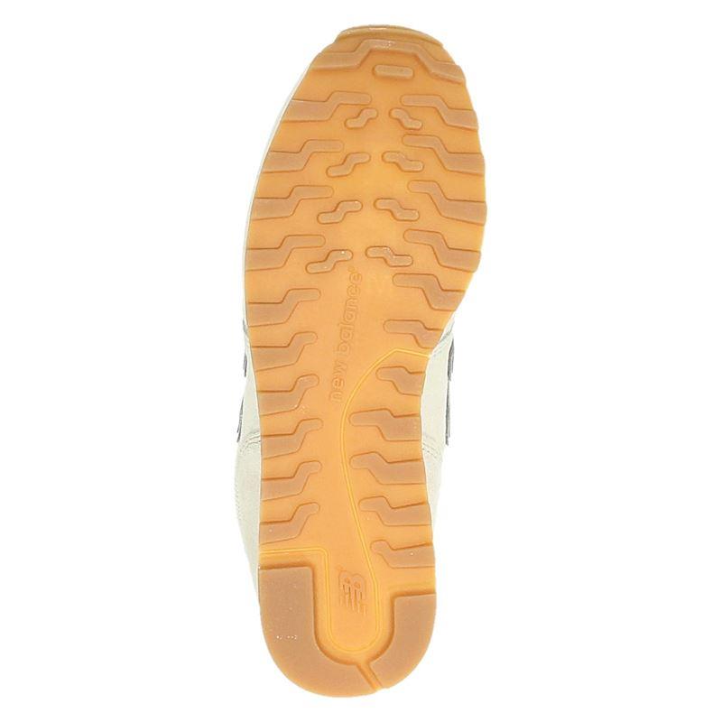 New Balance 373 - Lage sneakers - Ecru