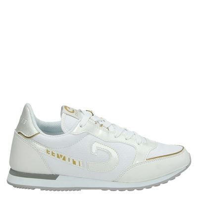 Cruyff dames sneakers wit