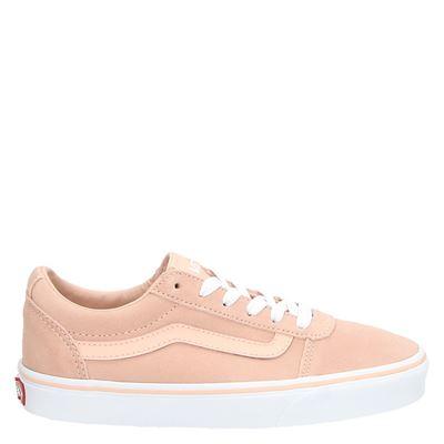 Vans dames sneakers roze