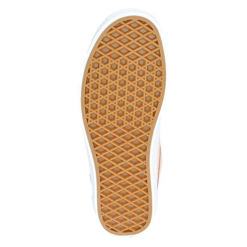Vans Ward - Lage sneakers - Roze