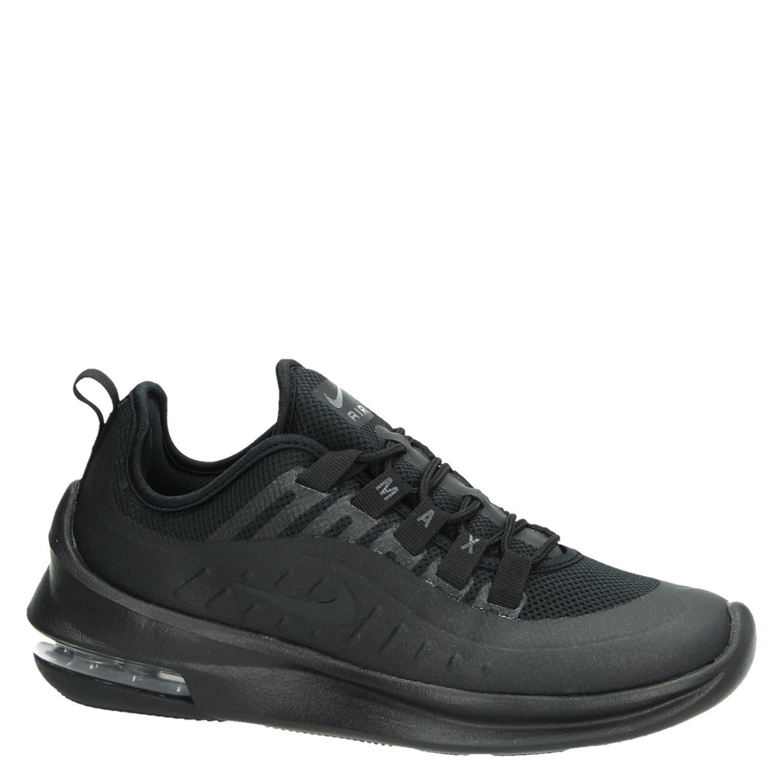 Nike Air Max Axis dames lage sneakers zwart