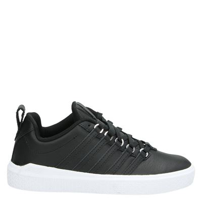 K-Swiss dames sneakers zwart