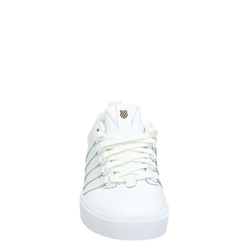 K-Swiss Donovan w - Lage sneakers - Wit