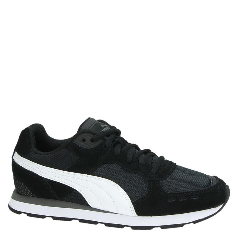 Puma Soft foam comfort - Lage sneakers - Zwart
