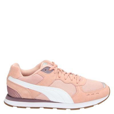 Puma dames sneakers roze