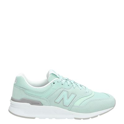 new balance mint groen