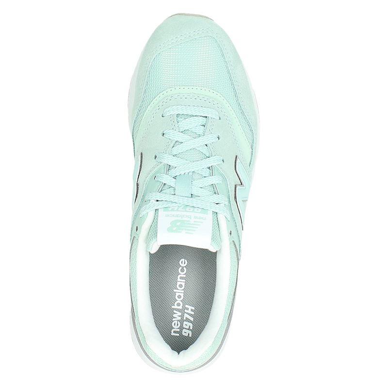 New Balance CW997 - Lage sneakers - Groen