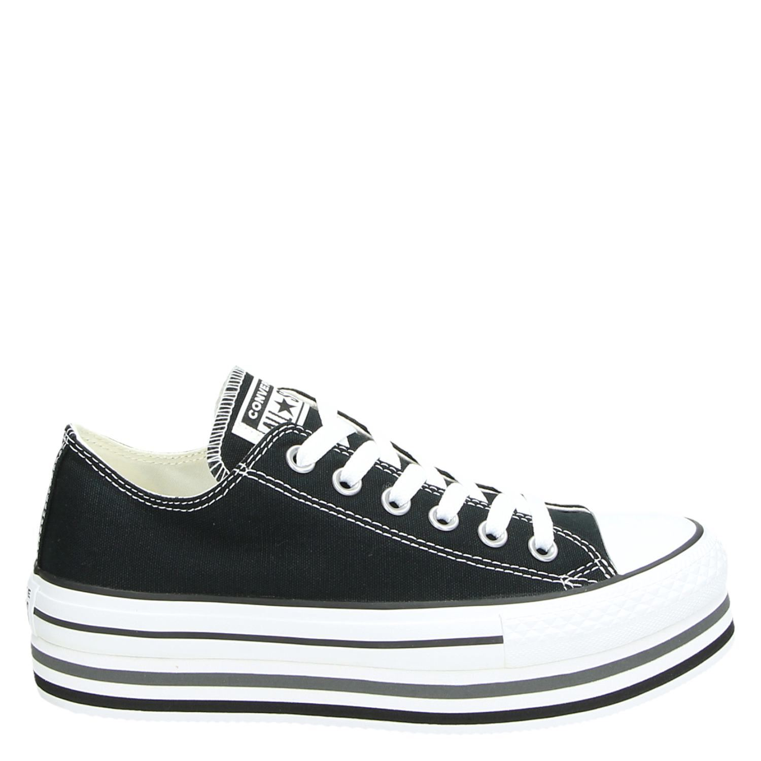 converse slippers dames