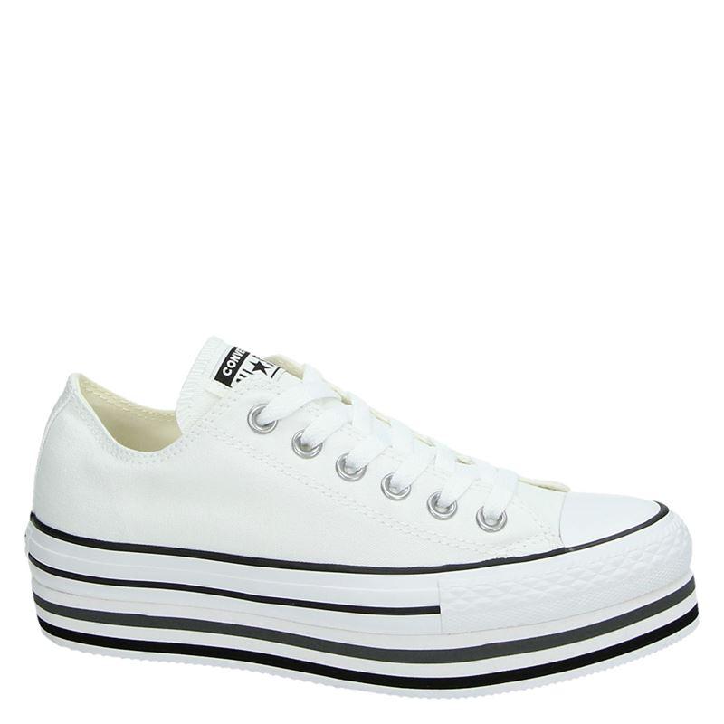 Converse Platform - Lage sneakers - Wit