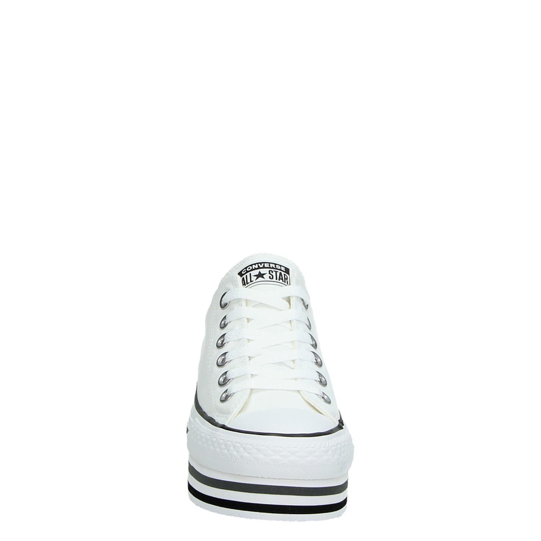 Converse Platform - Lage sneakers voor dames - Wit swq6SnU