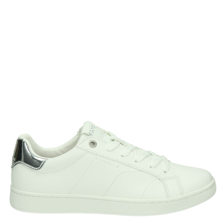 nieuwe aankomst de goedkoopste in de uitverkoop Bjorn Borg dames lage sneakers wit