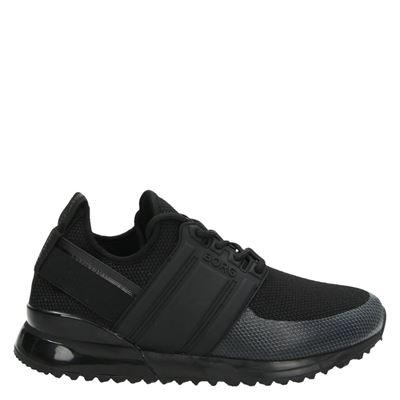 Bjorn Borg dames sneakers zwart