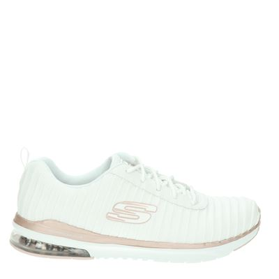 Skechers dames sneakers wit