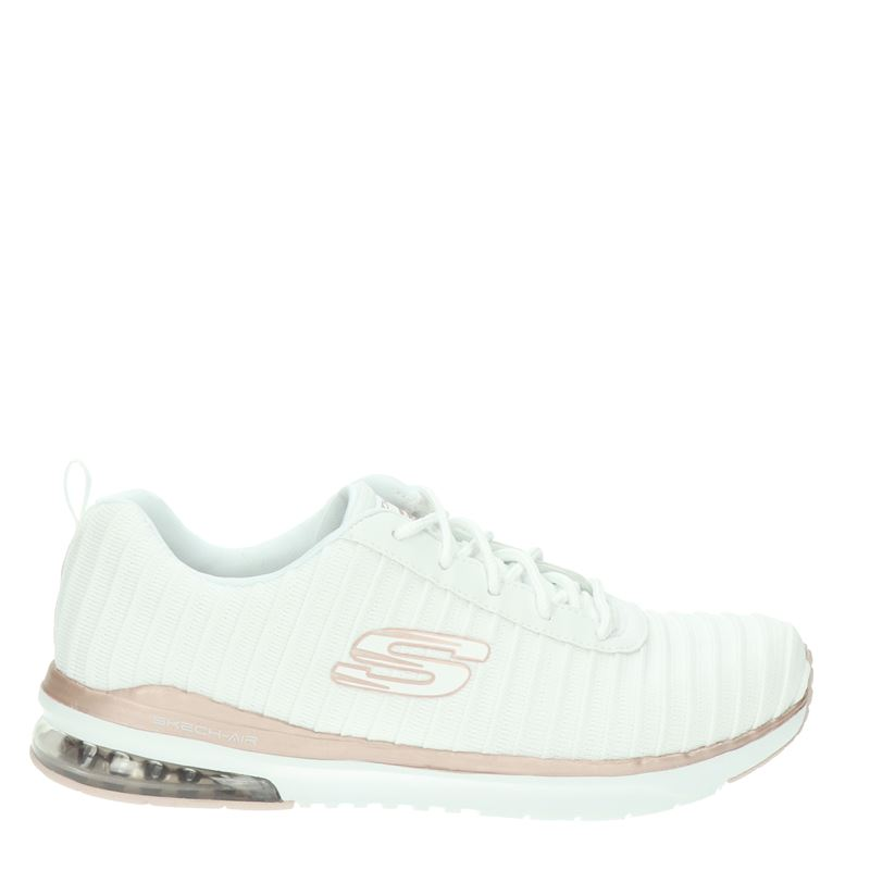 Skechers Skech-Air Infinity - Lage sneakers - Wit