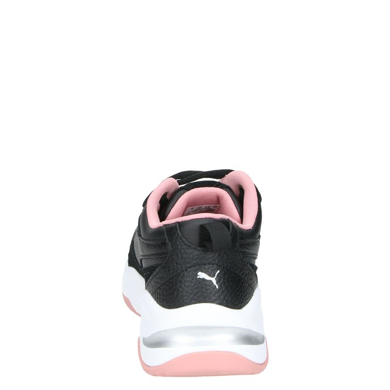 Puma Cilia lux - Lage sneakers - Zwart