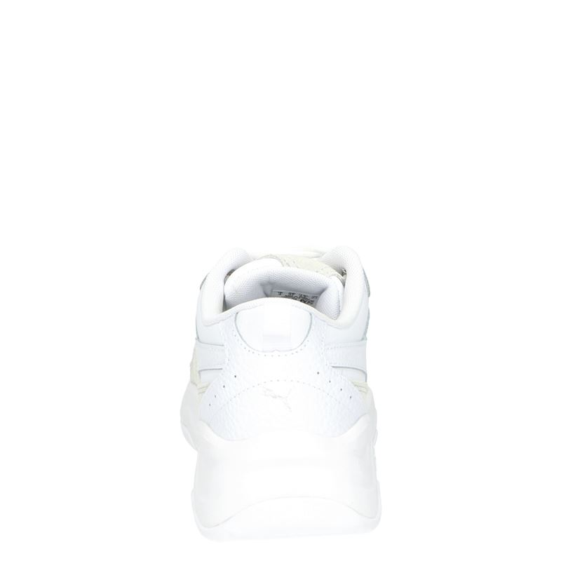 Puma Cilia lux - Lage sneakers - Wit