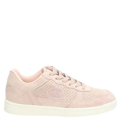 Champion dames sneakers roze