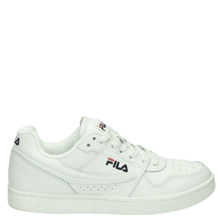 a17ef3567ff Fila Arcade Low Women dames lage sneakers wit